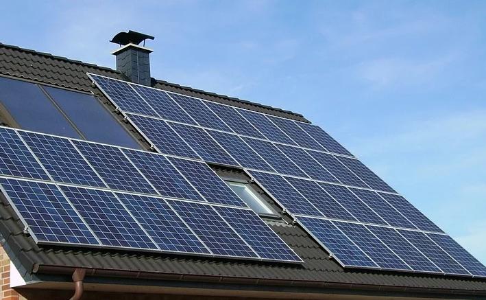 Erneuerbare Energie Förderung für den Umstieg der Heizung auf alternative Energie
